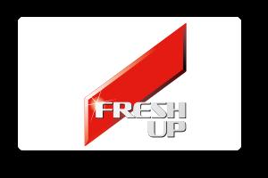 FreshUp